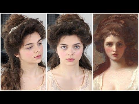 Emma, Lady Hamilton | Beauty Beacons