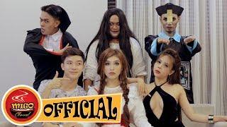 Mì Gõ | Tập 142 : Annabelle Và Những Người Bạn (Phim Hài 2017)