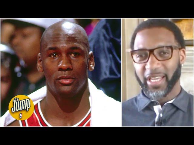 NBA/喬丹只會得分?T-Mac打臉佛萊言論