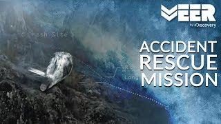 Casualty Rescue Mission at Accident Site | India's Citizen Squad E1P5