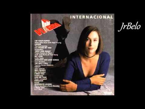 Baixar Novela A Viagem Cd Completo Internacional (1994) - JrBelo