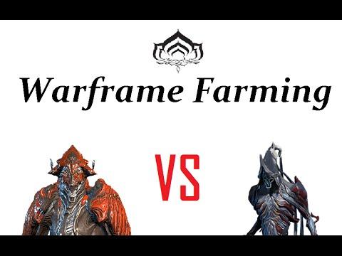Warframe guide fastest solo rare fusion core farming musica movil