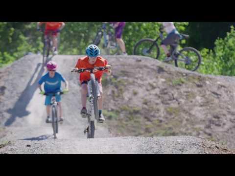 Stisykling i Trysil starter i GT Bike Park