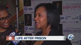 Life after prison for former councilwoman Monica Conyers