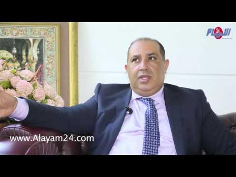 حسبان و مركب محمد الخامس و المنحة الضائعة