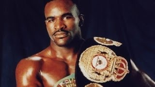 Evander Holyfield - Boxing Documentary