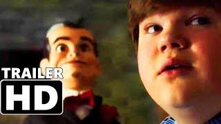 GOOSEBUMPS 2 - HAUNTED HALLOWEEN - Trailer #3 (2018) Comedy, Adventure Movie