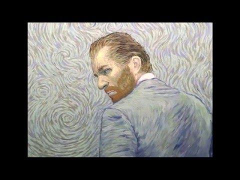 Loving Vincent - Vincent van Gogh - trailer