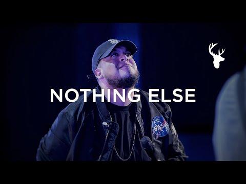 Nothing Else (Acoustic) - Edward Rivera | Moment