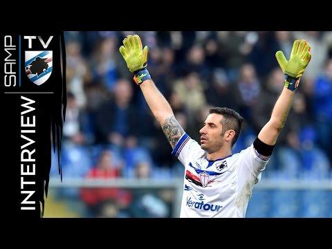 Sampdoria-Roma, Puggioni: «Partita dominata»