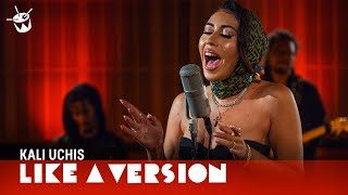 Kali Uchis covers Björk 'Venus As A Boy' for Like A Version