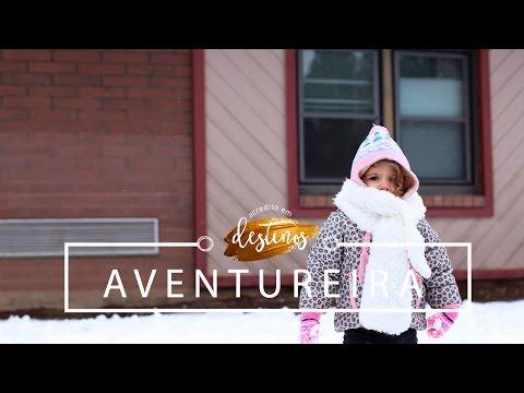 Uma Criança Viajando o Mundo | Acredito Em Destinos | Pigmento F