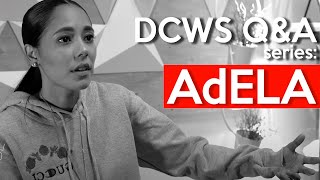 DCWS Q&A SERIES: AdELA Talks About Her Latest Album, Social Media And Promoting Her Music