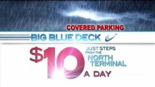 dtw parking coupons big blue deck