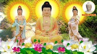 """Ngày 24 Âm Mở Kinh Phật """"Nghiệp Tiêu Phước Sanh"""" Được Lộc Trời Ban, Gia Đạo Hạnh Phúc"""