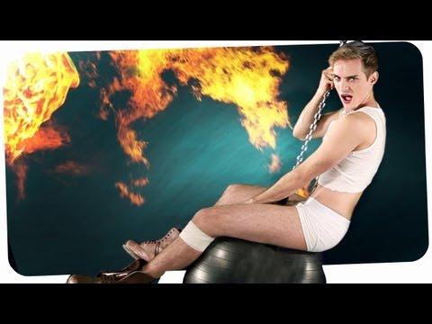 Baixar WRECKING BALL (Miley Cyrus) PARODIE