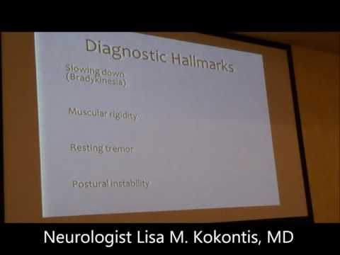 Overview of Parkinson's Disease