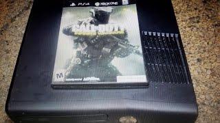 BEST! FOUND ANOTHER XBOX!!! GAMESTOP DUMPSTER DIVE JACKPOT!
