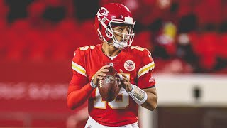 Patrick Mahomes' Top 25 Throws (So Far)