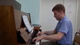 мария чайковская забери меня ноты для фортепиано