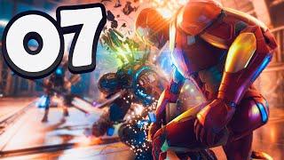 Marvel's Avengers - Part 7 - TITAN BOSS FIGHT