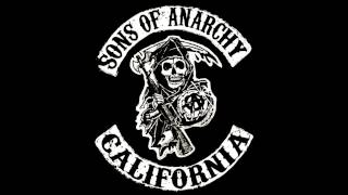 Paul Brady & the Forest Rangers   Gimme Shelter Sons of Anarchy