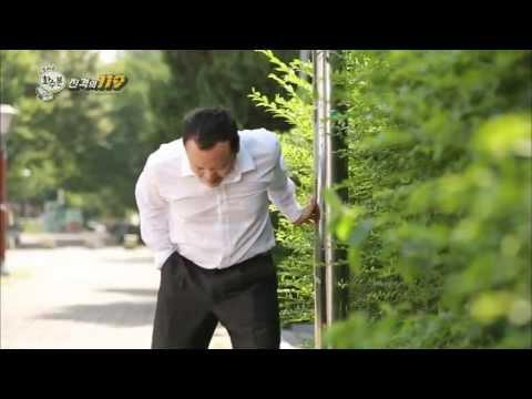 [HOT] 화수분 2회 - 성추행 하려다 오히려 당한 성추행범 '실화' 20130905