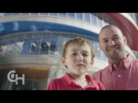 In This Together: Buerger Center Outpatient Oncology Tour