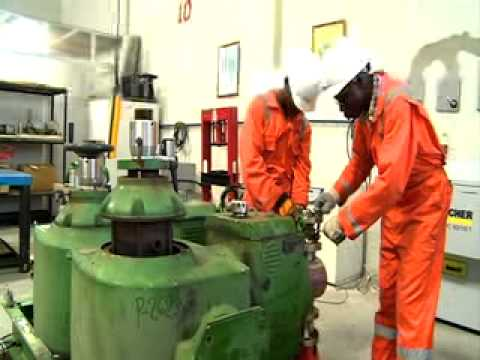 Bell Oil & Gas: 10 Years of Service to the Oil and Gas Industry - Part 1