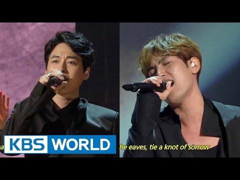 S - Jang Noksu (장녹수) [Immortal Songs 2]