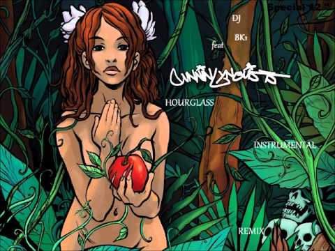 Cunninlynguists -