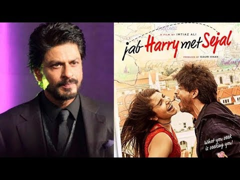 Shahrukh Khan REACTS On Jab Harry Met Sejal's FAILURE