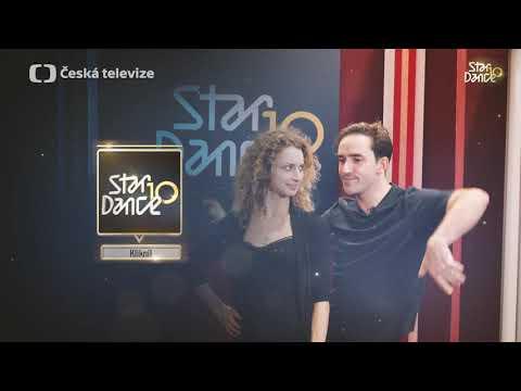 Matouš Ruml a Natálie Otáhalová tango
