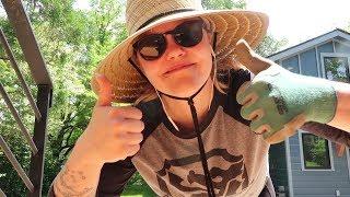 Corinne VS Gardening