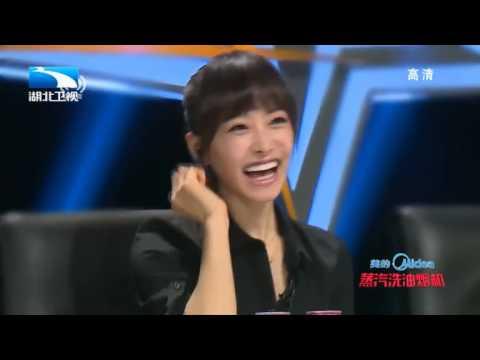 「FX」Chinese TV show (Victoria CUT)