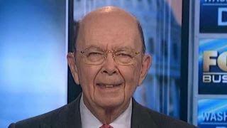 Wilbur Ross: RIP NAFTA