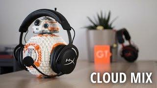 Vidéo-Test : HyperX Cloud Mix | TEST | Gaming + Bluetooth en un seul casque !