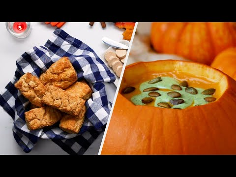 Delicious Kwanzaa-Inspired Dinner ? Tasty Recipes