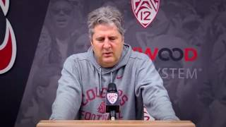 Shallow Musings with Mike Leach part 3