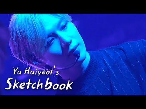 Taemin - MOVE [Yu Huiyeol's Sketchbook Ep 430]