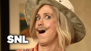 The Californians: Karina Returns - Saturday Night Live