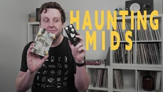 """The Haunting Mids is BACK!!"" JHS VLOG"