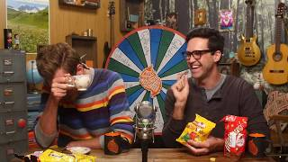 20 rhett and link moments that cleanse my soul