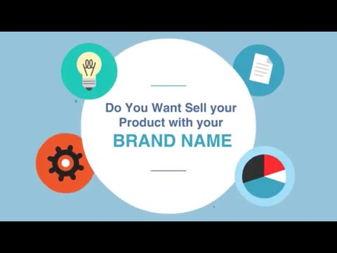 Do You Want Sell Your Product With Your Brand Name, Complete OEM/ODM Services – ThinkRace Technology