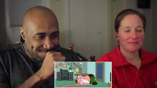 Try Not To Laugh Family l Family Guy Funniest Moments #17