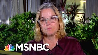 San Juan Mayor Cruz: 'This Is A Big S.O.S. For Anybody Out There' | Rachel Maddow | MSNBC