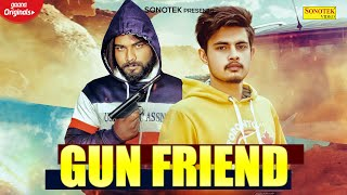 Gunfriend – Gaurav Singh – Ps Polist Video HD