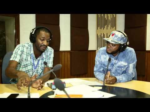 Baixar Negro Bué revela que Projecto B4 Faltou Rap
