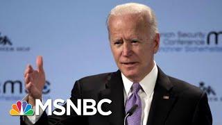 When Will Joe Biden Decide If He's Running For President? | MTP Daily | MSNBC
