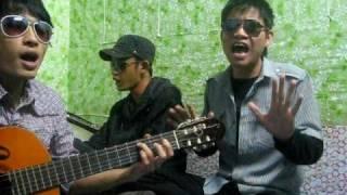 Van nho - acoustic cover